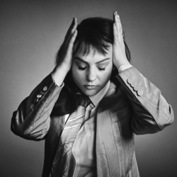 """Angel Olsen Unveils """"Alive and Dying (Waving, Smiling)"""""""