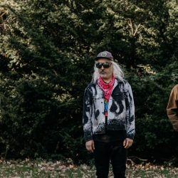 Dinosaur Jr. Release 'Sweep It Into Space'<span>Out Today on Jagjaguwar</span>