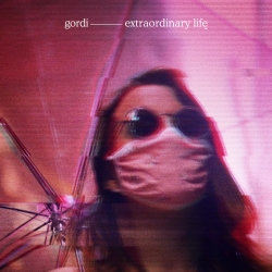 Gordi Shares 'Extraordinary Life' EP<span>Remixes From Alex Somers & Georgia Maq</span>