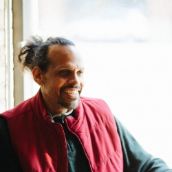 """Ross Gay Shares """"Dilate Your Heart"""" LP On Physical Release"""