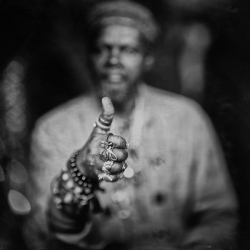 Lonnie Holley's Landmark 'MITH' Out Today<span>Listen to the album now</span>