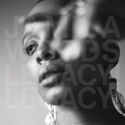 'LEGACY! LEGACY!'<span>The stunning new LP from Jamila Woods is out now</span>