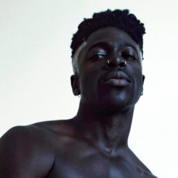 Moses Sumney Releases 'græ' Part 1<span>Out Everywhere Digitally</span>
