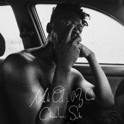 'Make Out In My Car: Chameleon Suite' Out Now<span>An EP of Moses Sumney, Reimagined</span>
