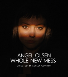 Angel Olsen <br>'Whole New Mess'